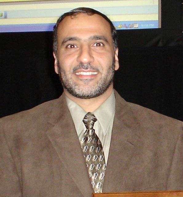 Omar Elkeelany